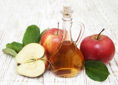 Le vinaigre de pomme aide à diminuer l'appétit et à dissoudre les graisses. Il est donc recommandé aux personnes qui souhaitent perdre du poids manière saine.