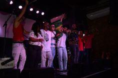 Agenda Cultural RJ: Ensaios de verão do  Bloco Exagerado - Músicas do ...