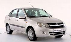 Lada Grant. Dacia killer?