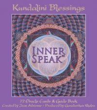 Inner Speak Oracle Cards