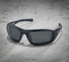 d64878fa37 Top off your ride with H-D Performance eyewear.