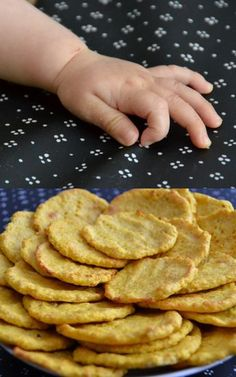 Baby Food Recipes, Wine Recipes, Cooking Recipes, Baby Led Weaning, Sweet And Salty, Kids Meals, Baked Goods, Goodies, Food And Drink