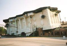 Wonder Works in Orlando Orlando, Marina Bay Sands, Building, Travel, World, Orlando Florida, Viajes, Buildings, Destinations