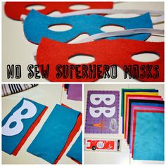 Superhero Masks To Decorate Magnificent Nonspecific Super Hero Masks Allow Children To Make Up Their Own Design Inspiration