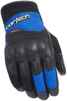 Pick Size Scorpion Mens Havoc Gauntlet Sport Leather Mesh Motorcycle Gloves