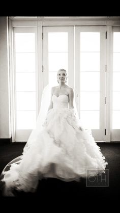 Remembering a beautiful day. With Makeup by Luis Rodriguez #weddings