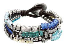 """""""Como una ola"""" bracelet by Uno de 50 - Uno de 50 - Designers"""