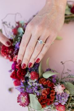 [ad] Click to find your perfect holiday gift - an engagement ring from JamesAllen.com!