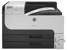 HP LaserJet 700 Laser Printer - Monochrome - 1200 x 1200 dpi Print - Plain Paper Print - Desktop - 41 ppm Mono Print - 600 sheets Standard Input Capacity - 100000 pages per month - Manual Duplex Print - LCD - Ethernet - USB, Multi Kodak Printer, Hp Printer, Printer Scanner, Laser Printer, Inkjet Printer, Cartridge Shop, Printer Cartridge, Toner Cartridge, Fast Print