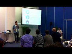 ▶ Pitch Feira do Empreendedor 2013 - YouTube