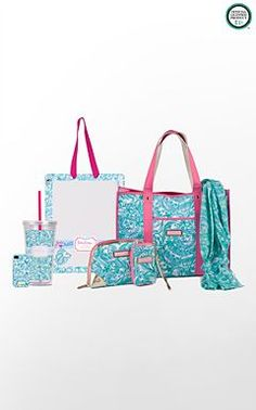 Alpha Delta Pi Lilly Pulitzer Sorority Collection