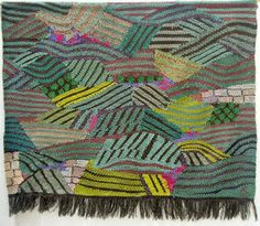 Gunta Stölzl was a textile master at Germany's Bauhaus school and workshop in the early 20th century. Born in 1897, she translated modern...