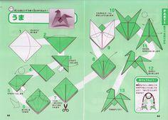 Para a aula do 6o e 7o ano, do dia 19/08/13, faremos um origami/brinquedo do Cavalo Acrobata. Após a confecção da dobradura lançaremos o de...