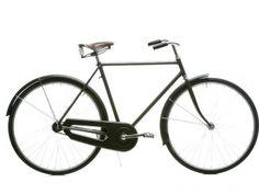 Bicicletta con contropedale
