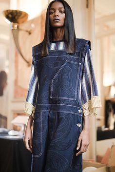 Acne SS2017, Paris Fashion Week