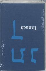 P.J. Booij - Tanach