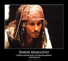 Johnny Depp as Captain Jack Sparrow - Pirates of the Caribbean: The Curse of the Black Pearl - Movie stills Johnny Depp, Captain Jack Sparrow, Jack Sparrow Funny, Jack Sparrow Quotes, Disney Songs, Disney Memes, Funny Disney, Disney Quiz, Disney Disney