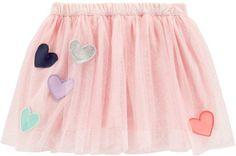 She'll love twirling around in this girls' Carter's tutu skirt. Stylish Toddler Girl, Reborn Toddler Girl, Toddler Girls, Infant Toddler, Boys, Tutu Skirt Kids, Baby Girl Skirts, Tutu Skirts, Tutu Dresses