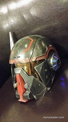sith helmet - Google Search