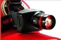 ¿Habéis visto qué linternas LED tan chulas que nos gastamos? ¡Visitadnos y podréis conocer más modelos como este!