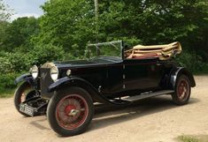 Learn more about Day One Documentation: 1928 Alfa Romeo 1500 Cabriolet on Bring a Trailer, the home of the best vintage and classic cars online. Maserati, Lamborghini, Alfa Romeo, Vintage Cars, Antique Cars, Gt V, Alfa Alfa, Gifts For Photographers, Love Car