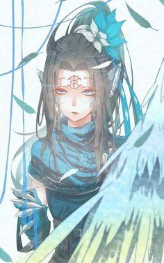 堆糖-美好生活研究所 Anime Art Girl, Manga Girl, Anime Girls, Anime Demon, Manga Anime, Character Inspiration, Character Design, Avatar, Cute Anime Character