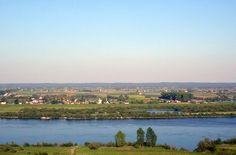 W dolinie Wisły | zoom | digart.pl
