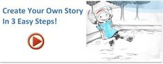 My Own Story | Real Stories for Real Children