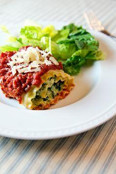 italian food is life