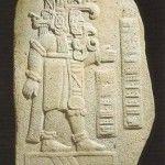 El Museo de Arte Lowe de Miami restituyó a México tres piezas arqueológicas: una cabeza de serpiente una figura de Tláloc y una figura de sacerdote