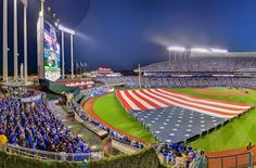 Thanks to the #KC Royals, whether or not they win the World Series, Kansas City has already won - here's why...