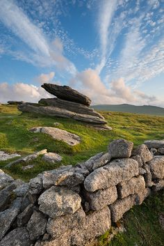 Belstone, Dartmoor - love it here, first visited when I was one!