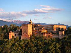 Andalucia Castle