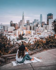 City Engagement Photos, Photo Sessions, San Francisco Skyline, New York Skyline, Travel Destinations, California, Park, Usa, Photography