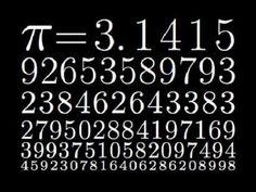 Η μουσική μαγεία των αριθμών. Ένα μαγικό βίντεο
