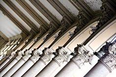 #Torino #portici