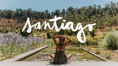 Santiago, Dicas de S