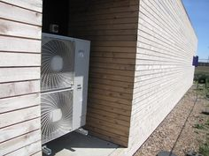A ductless minisplit is a type of air source heat pump that can check out mini ductless for heating and coolingheat pump outdoor unit cold climate fandeluxe Image collections