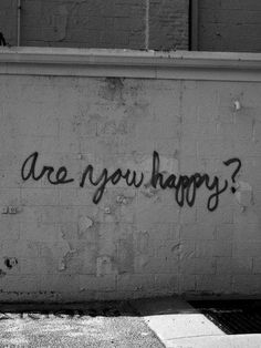 RosieSandz: My Life Lessons...: My Sunday Quote of The Week... Are you Happy?