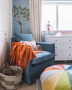 Astoria Pillow Cover