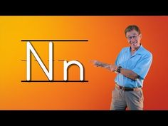 Learn the letter N. This Alphabet song in our Let's Learn About the Alphabet Series is all about the consonant n Your children will be engaged in singing, li. Abc Learning Videos, Phonics Videos, Phonics Song, Alphabet Phonics, Educational Videos, Alphabet Video, Alphabet Songs, Abc Songs, Kids Songs