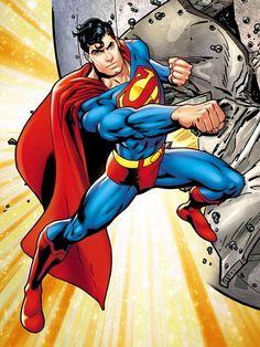 Superman (2006 style guide) Jose Luis Garcia-Lopez *