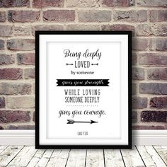 Love Quotes,Love Quote Print,Love Quotes Wall Art,Valentines Day,Typography Poster,Wall art Quote,Printable Quote Art,Black and White Prints,Love QuotesLove Quote PrintLove Quotes Wall by KeepItSimplePrint