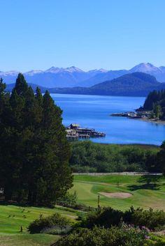 Para disfrutar alguna vez en la vida - Review of Llao Llao Hotel and Resort, Golf-Spa, San Carlos de Bariloche, Argentina - TripAdvisor