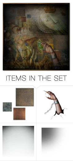"""""""• Jezalel •"""" by fairy-world ❤ liked on Polyvore featuring art"""
