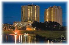 Grand Panama Resort, Panama City Beach, FL