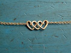 Infinite Love Heart Infinity Bracelet Gold Friendship Bracelet Bridesmaid Jewelry Best Friends Gift Sisters Bracelet Graduation gift vintagestampjewels at  Etsy