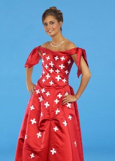 Miss Switzerland Picture Gallery image # 4993 at National Costumes containing well categorized pictures,photos,pics and images. Miss Universe 2003, Flags Of The World, Girls World, Picture Photo, Peace And Love, Switzerland, Costumes, Pictures, Austria