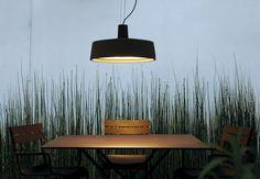 Garten-Hängelampe SOHO by Joan Gaspar Marset Iluminacion