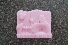 Rotterdam 1 | Holland | Just soap